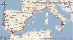 Maps | Heather Bikes